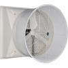 54喇叭型加長型排風扇(畜牧業專用)C300D-HL